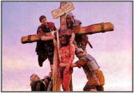 Jesus Taken Off Cross