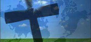 world cross